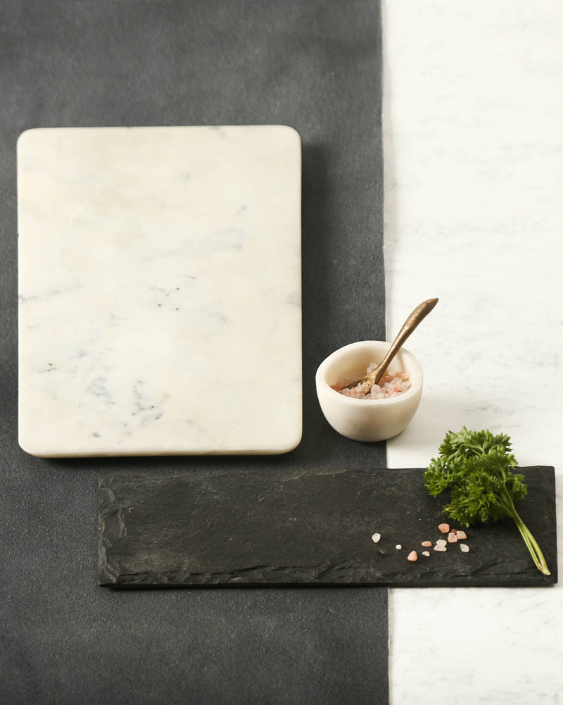 Marble Cheese Board - Large