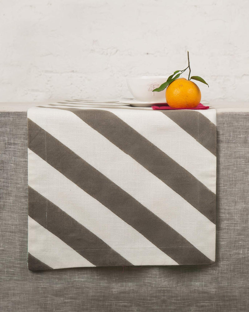 Verandah Candy Stripe Runner