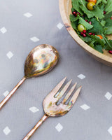 Bentota Salad Server (Set of 2)