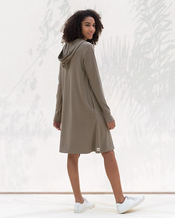 The Utility Top - Brown
