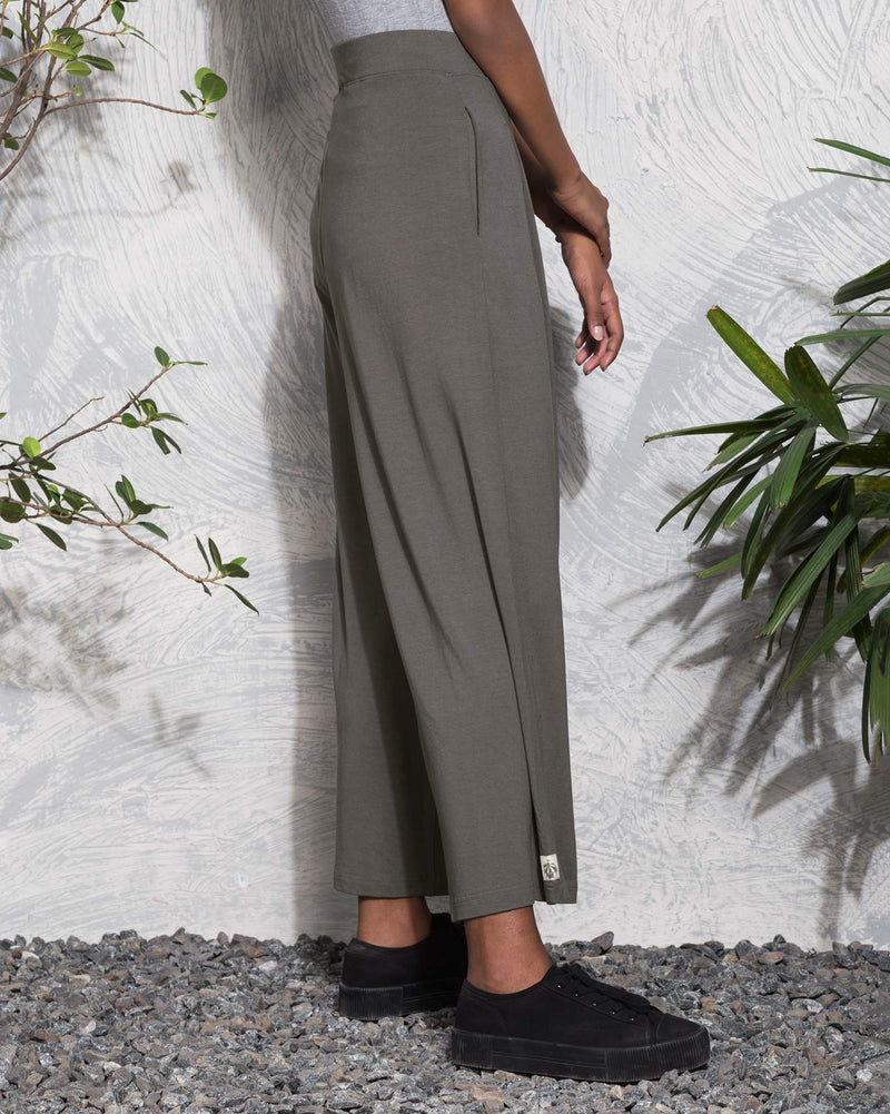 The Fisherman Pants - Charcoal