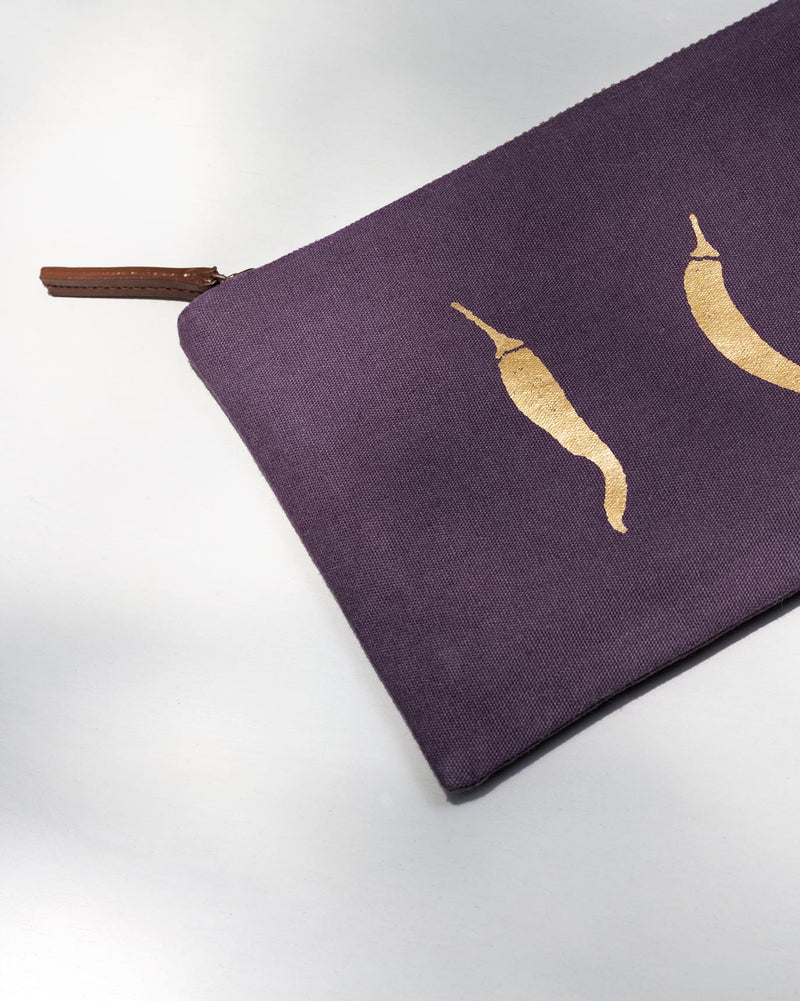 Chilli Pouch - Medium