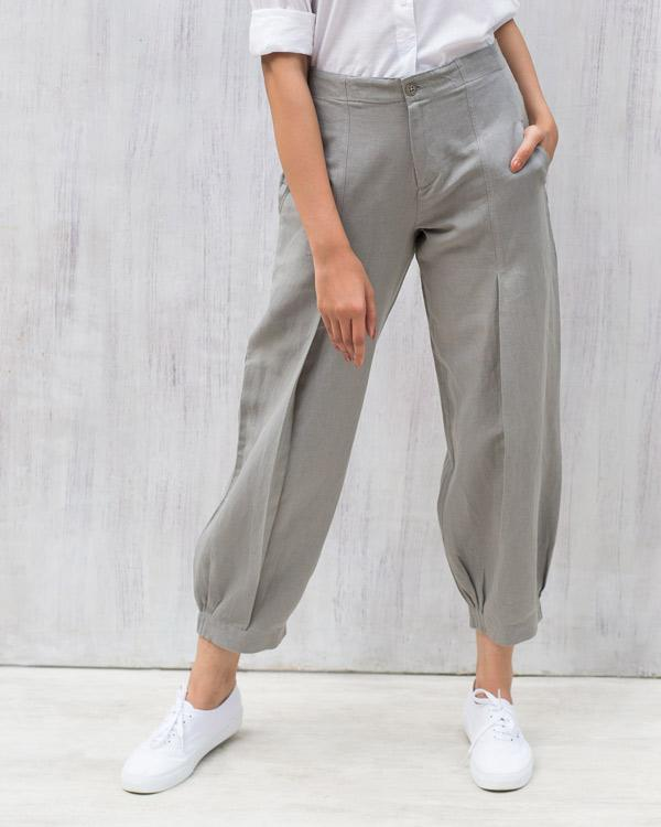 Stop & Refuel Trousers - Grey