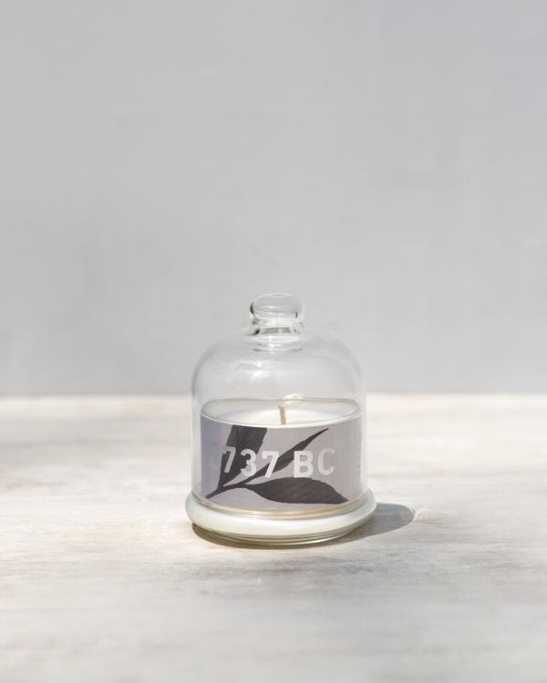 BC Bell Jar Candle - Small