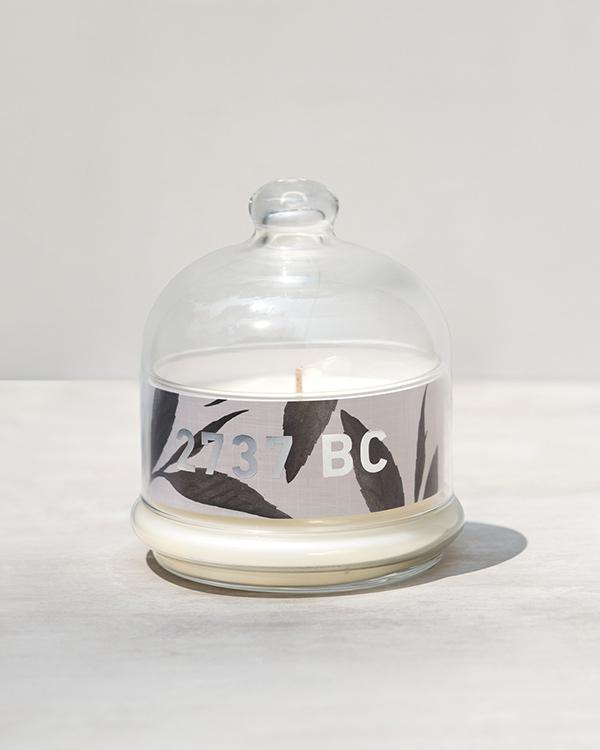 BC Bell Jar Candle - Large