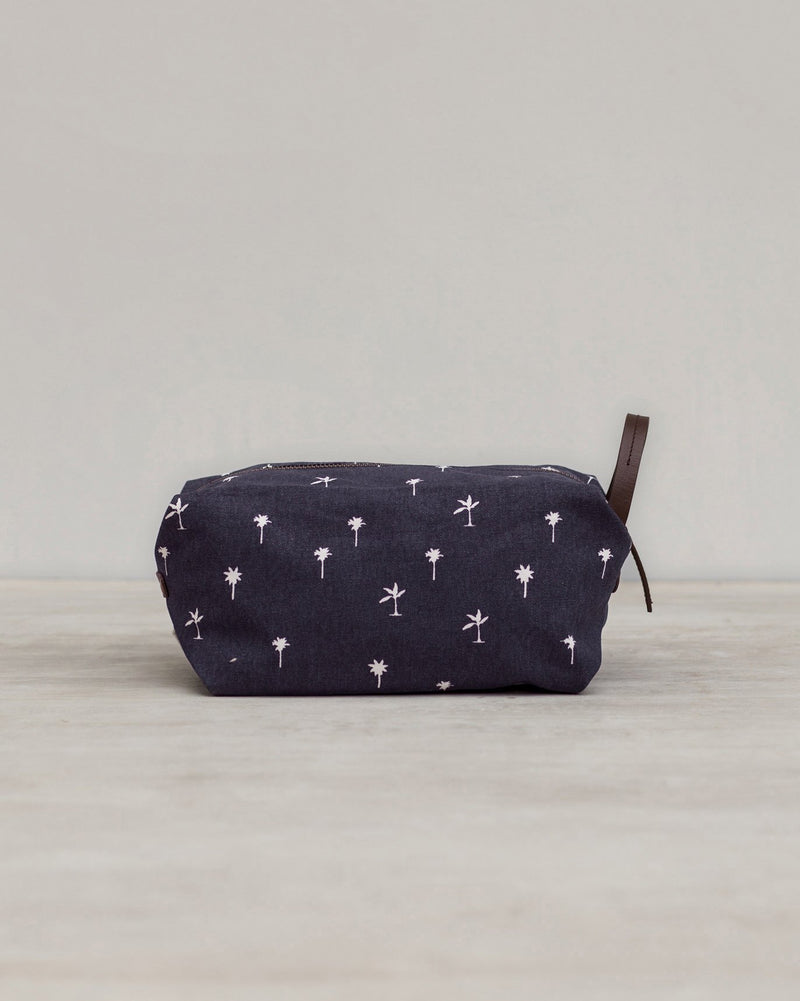 Dopp Kit - Navy