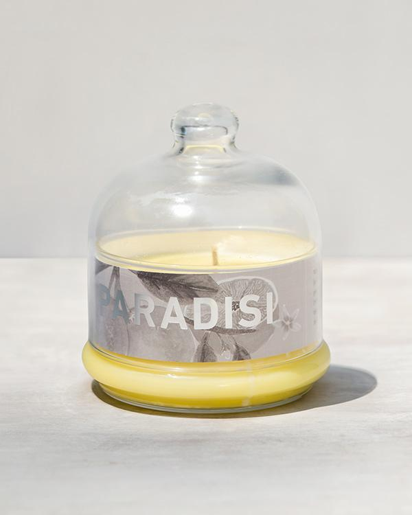 Paradisi Bell Jar Candle - Large