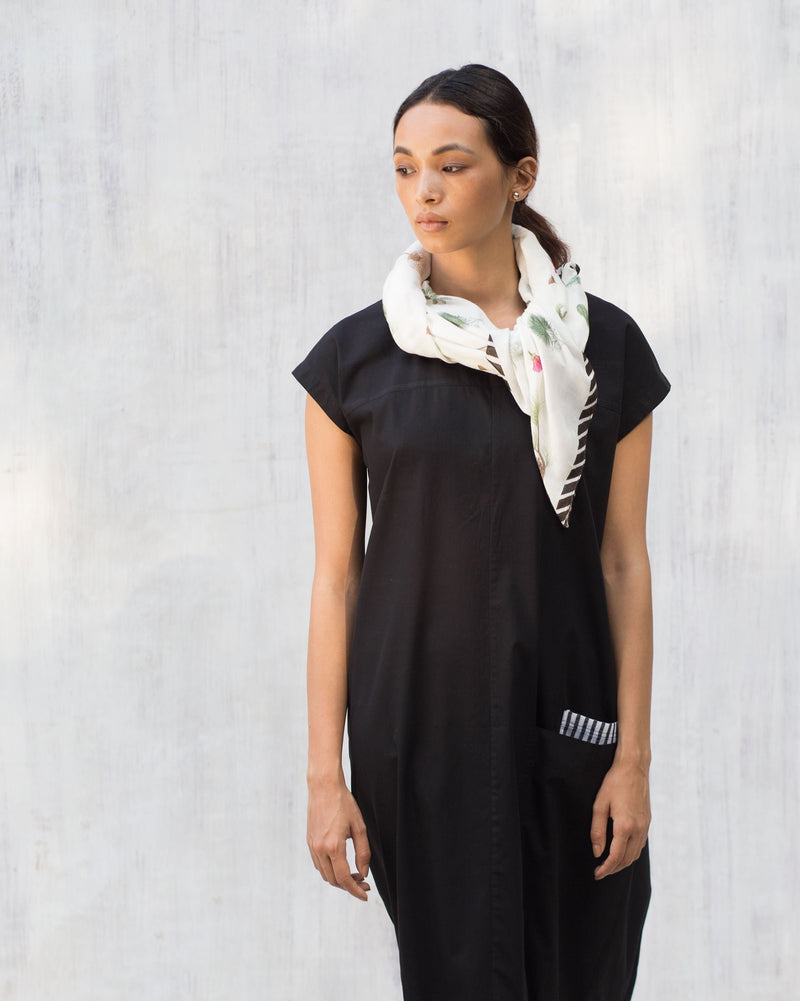 Shibui Dress - Black