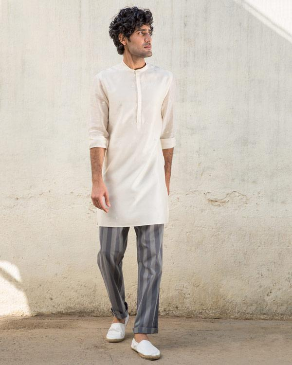 Moonbeam Kurta