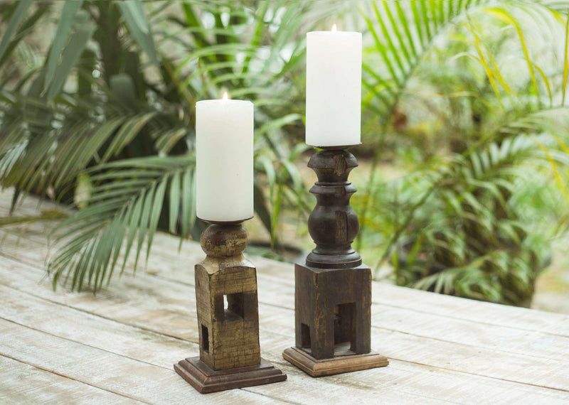 Dune Candle Holder - Large