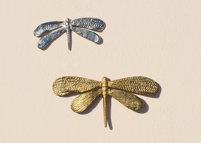 Dragonfly Decor Accessory (Set of 2)