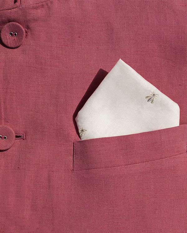 Sitth Pocket Square