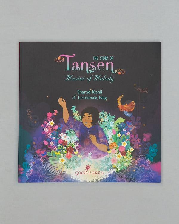 The Story Of Tansen