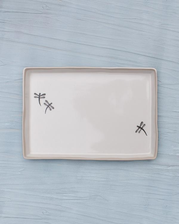 Uhuru Rectangle Platter - Large