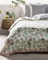 Nakano Bed Cover - Queen