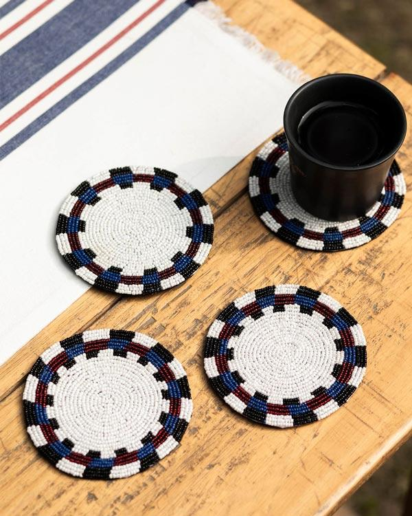 Nadi Coaster (Set of 4)