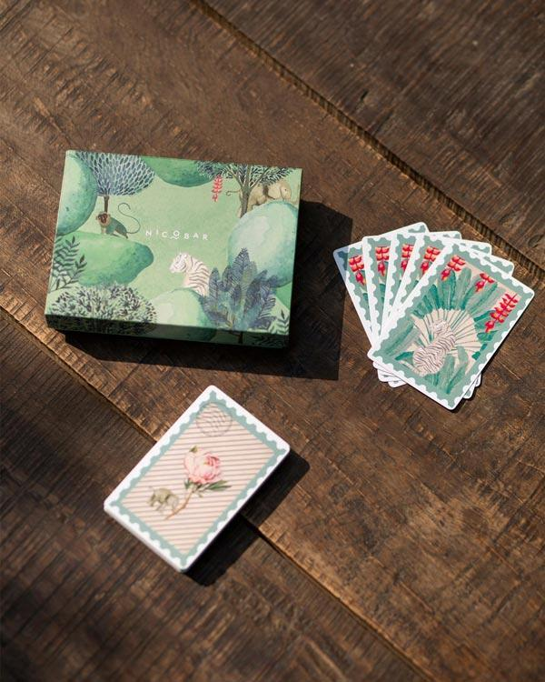 Mangrove Playing Cards (Set of 2)