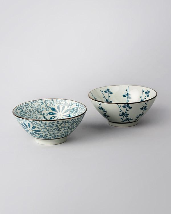 Aiiro Bowl ( Set of 2)