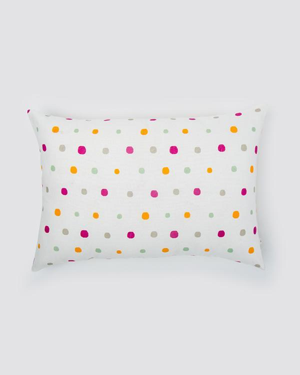 Polka Pillow