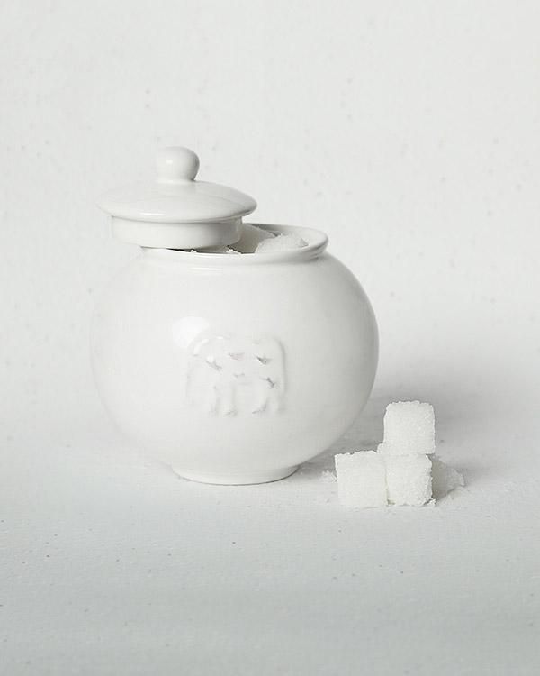 Ele Palm Sugar Pot