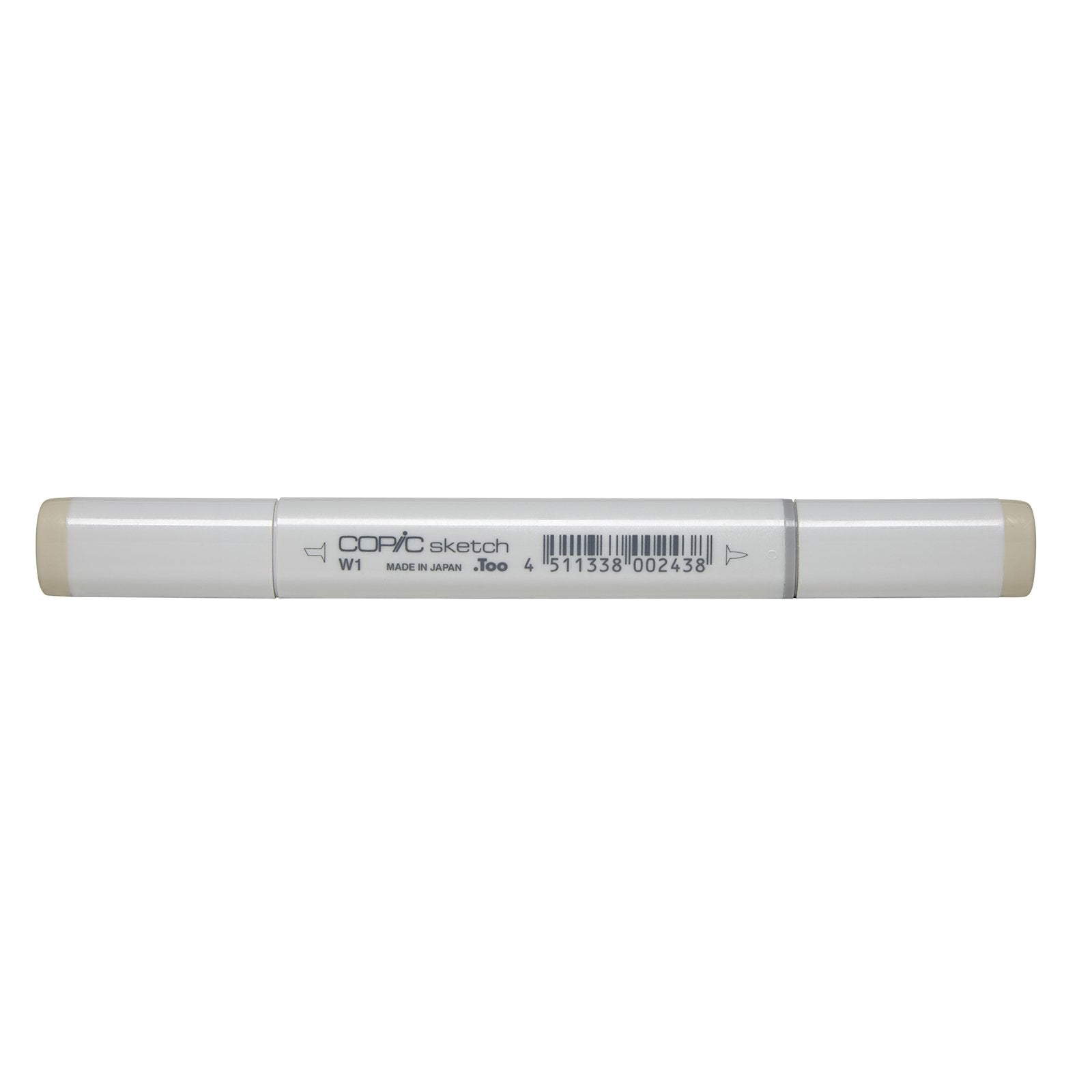 Copic® Sketch Marker, Warm Gray No. 1