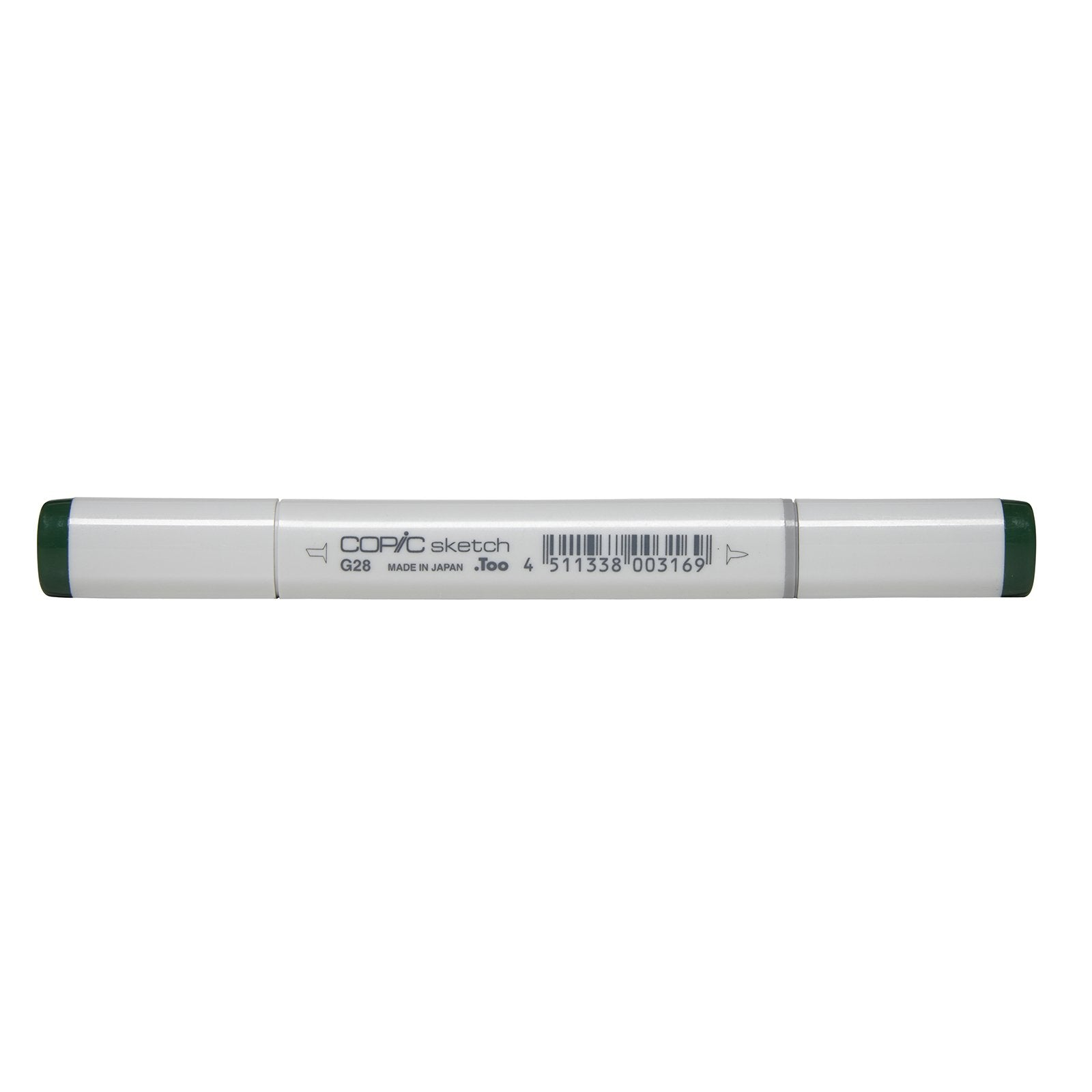 Copic® Sketch Marker, Ocean Green