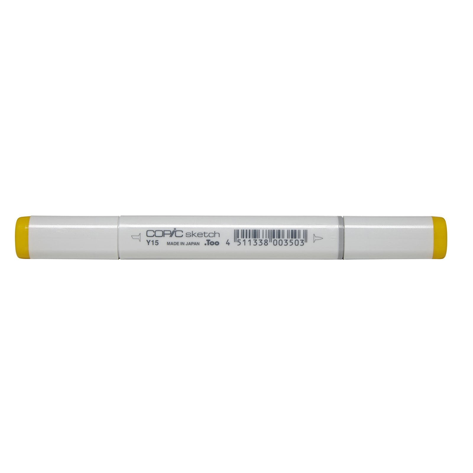 Copic® Sketch Marker, Cadmium Yellow