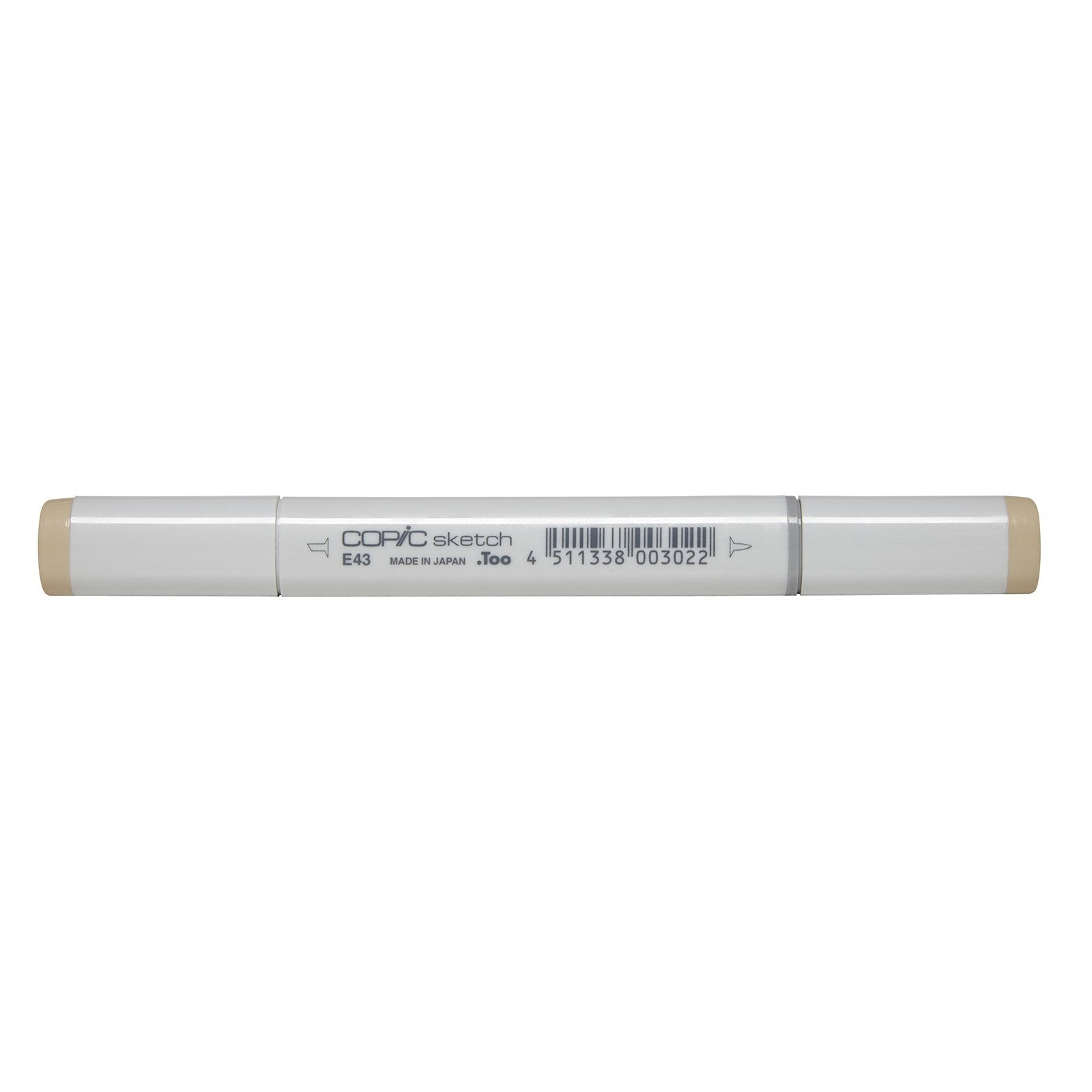 Copic® Sketch Marker, Dull Ivory
