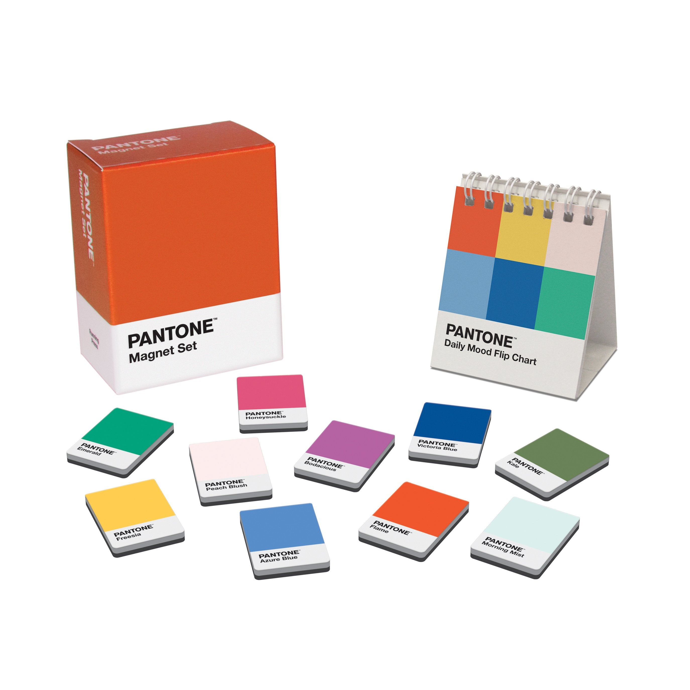 PANTONE MAGNETIC SET