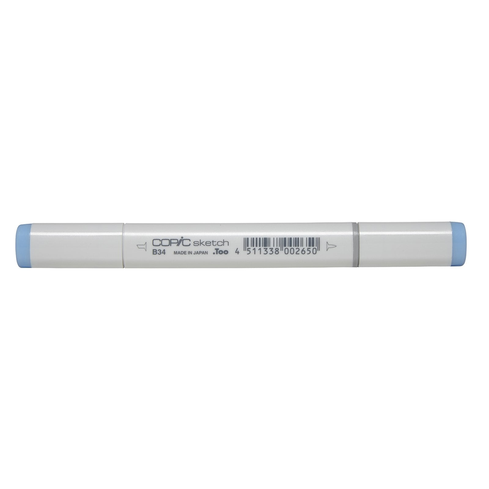Copic® Sketch Marker, Manganese Blue