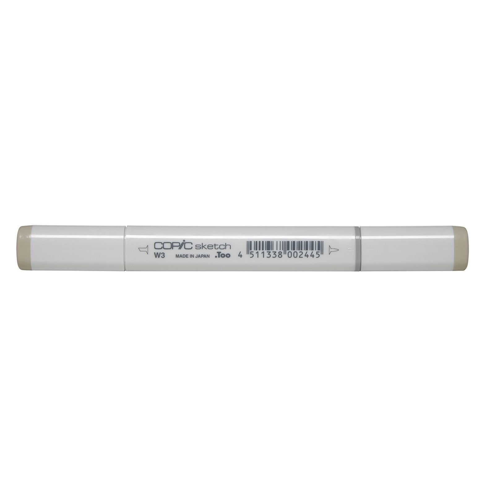 Copic® Sketch Marker, Warm Gray No. 3