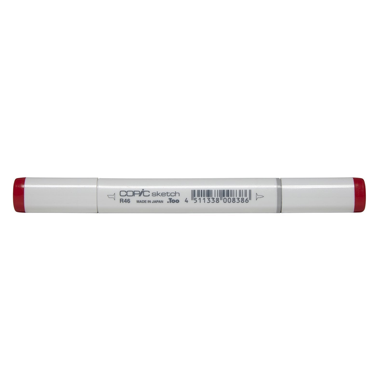 Copic® Sketch Marker, Strong Red