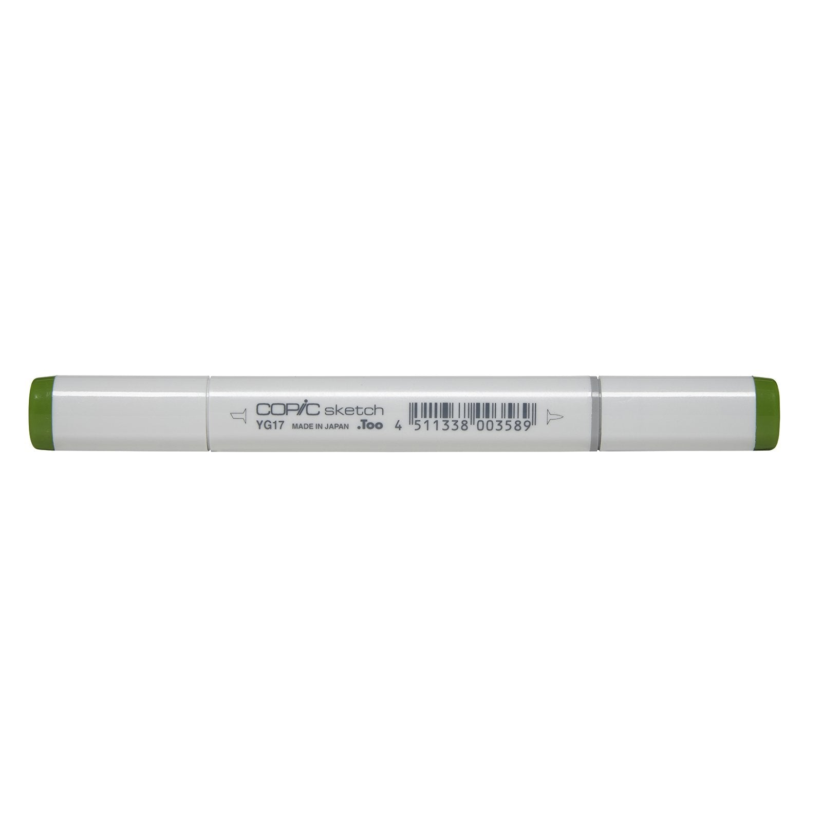 Copic® Sketch Marker, Grass Green