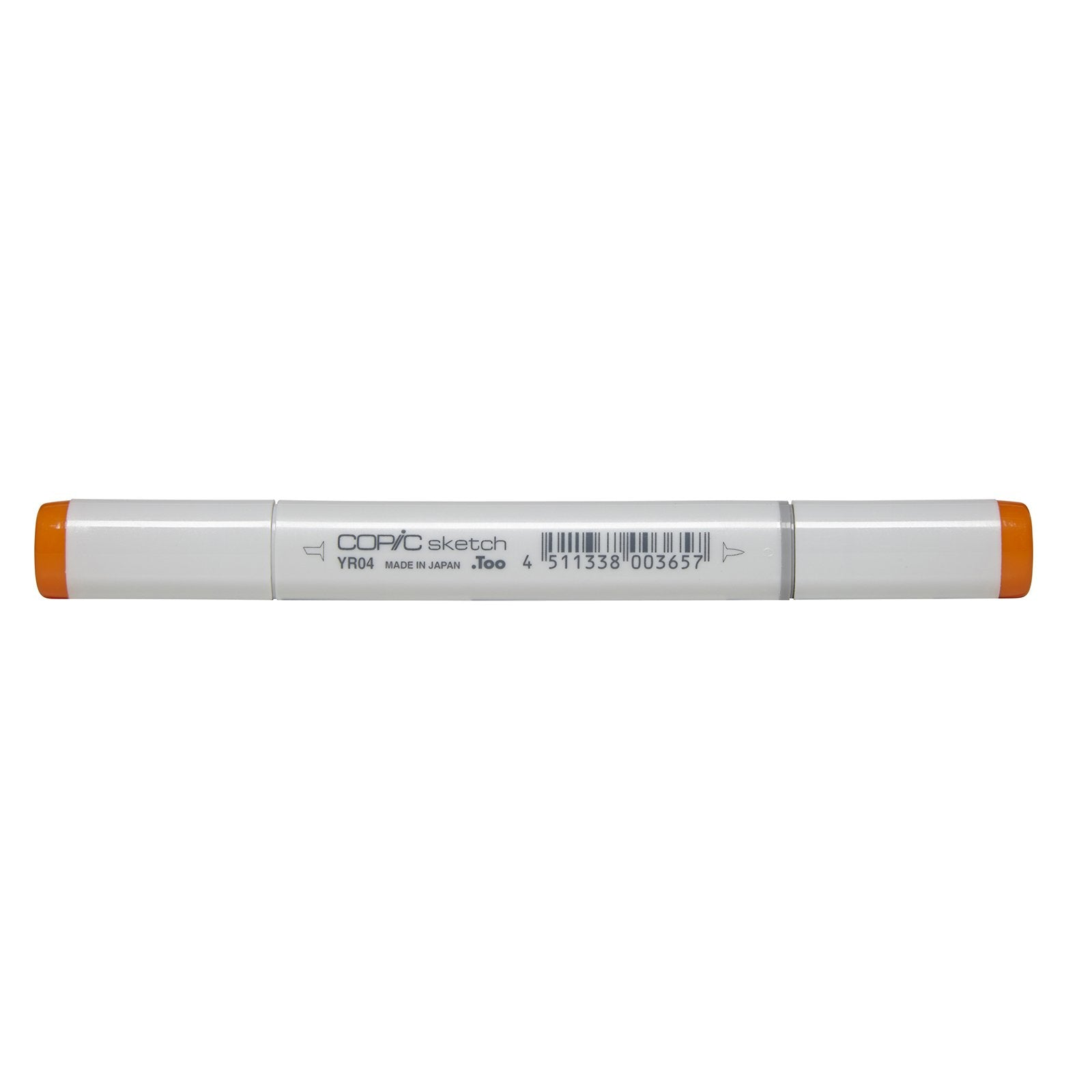 Copic® Sketch Marker, Chrome Orange