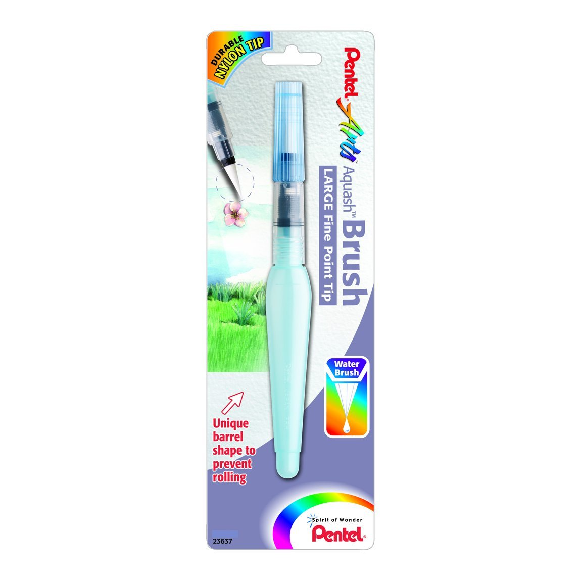Pentel Aquash Water Brush, Large