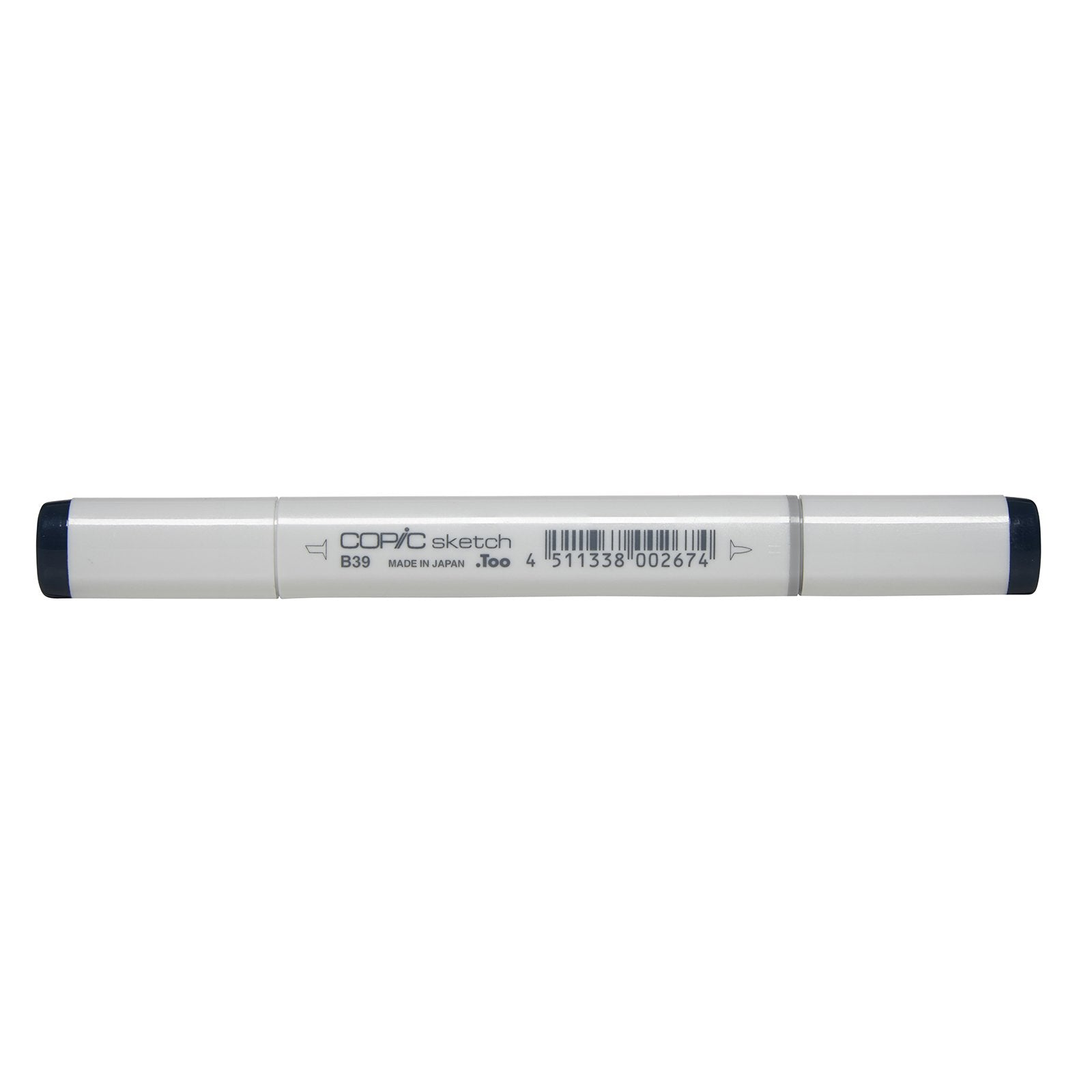Copic® Sketch Marker, Prussian Blue