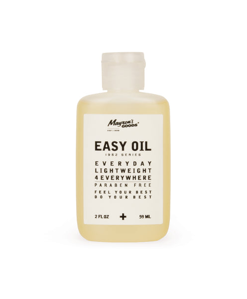 EASY OIL 1952 Series