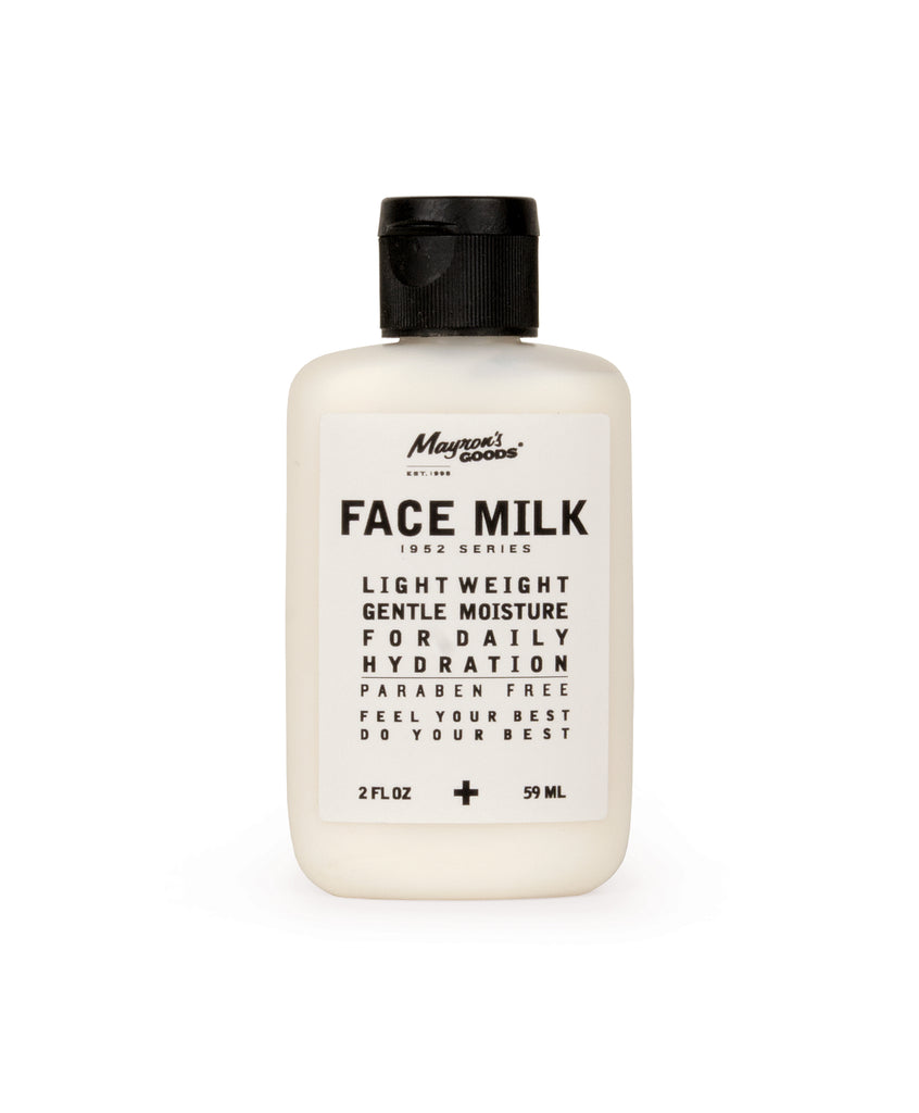 FACE MILK 1952 Series (2 fl oz)