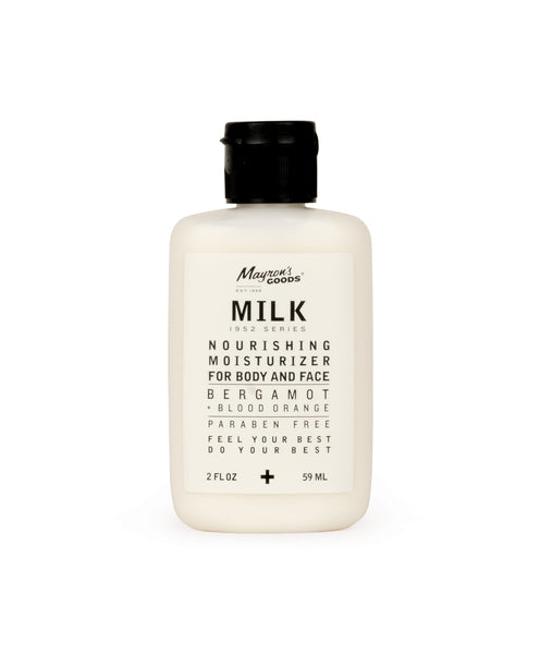 MILK Bergamot + Blood Orange 1952 Series (2 fl oz)