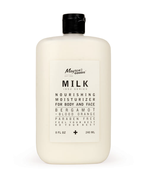 MILK Bergamot + Blood Orange 1952 Series (8 fl oz)