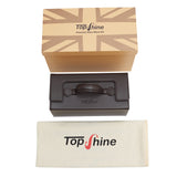 TopShine Premium Shoe Shine Kit