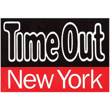 Time Out New York Feature