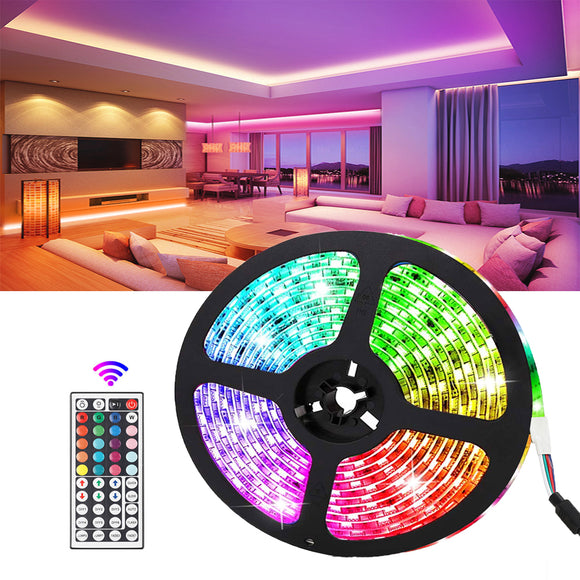 Remote Controlled LED Light Strips_5