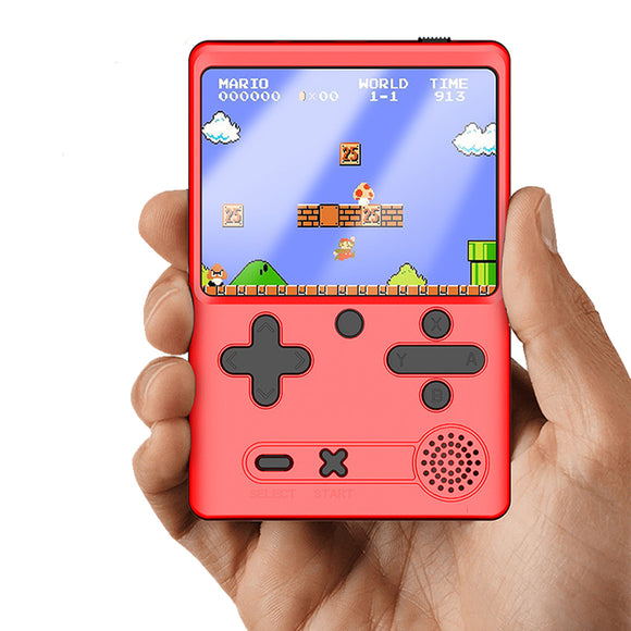 Retro Handheld Pocket 500 in 1 Video Game Console Mini Handheld Player_0