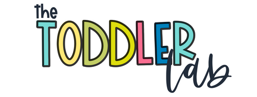 The Toddler Lab