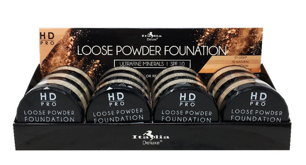 HD Loose Foundation