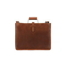 Load image into Gallery viewer, Stylish Men's Briefcase