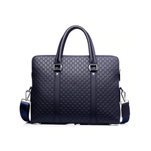 Load image into Gallery viewer, Rumi- The Fashionable Men's Business Briefcase For The Modern Man