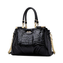 Load image into Gallery viewer, Chic Handbag Female Luxury Tote Bag