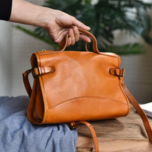 Load image into Gallery viewer, Josephine - The Modern Casual Messenger Handbag